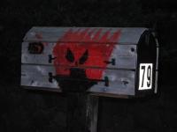 Mad mailbox