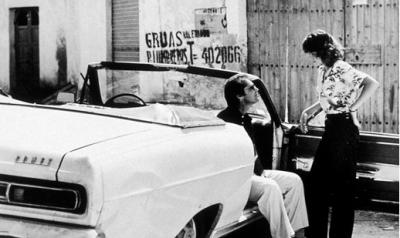 The Passenger (Antonioni)