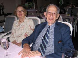 Roger Hooper, 1917-2010
