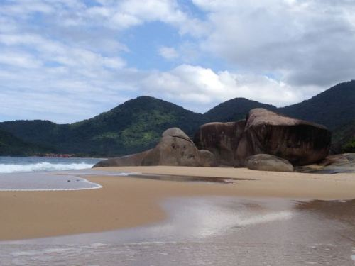 Praia do Cepilho
